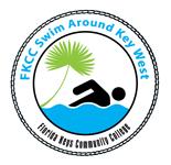 Swim Around Key West Logo